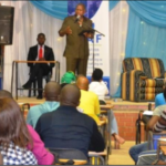 Zweli Mkhize continues his mission to empower the youth