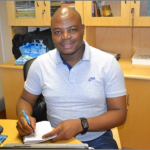 MUT welcomes a Research Manager in the office of the DVC, Research, Innovation and Engagements
