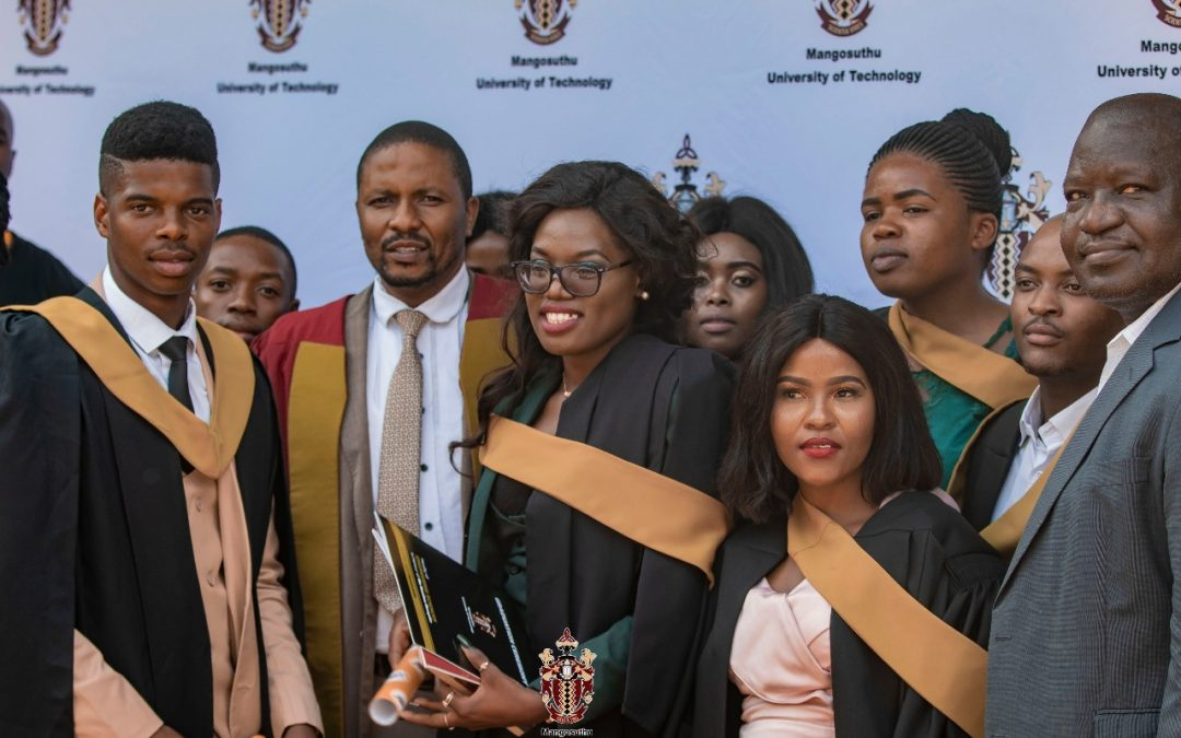 2539 to be capped at MUT's virtual graduation