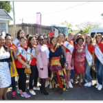 MUT partners with Extramarks Education to bring Mrs Universe contestants to Umlazi Township schools