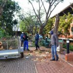 MUT Puts its Academic Programme on hold as clean-up is underway
