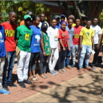 Student political formations assist in seamless registration