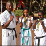 MUT Karate athletes off to Japan