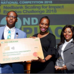 Enactus MUT excels in a special competition in the annual national completion