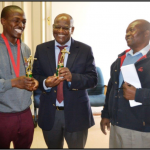 MUT boxer voted best in USSA Games