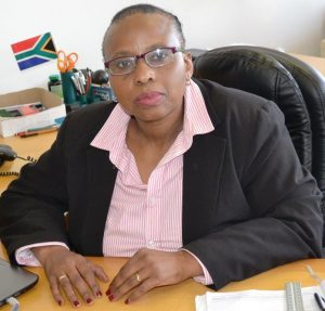 Dr Kwitshana