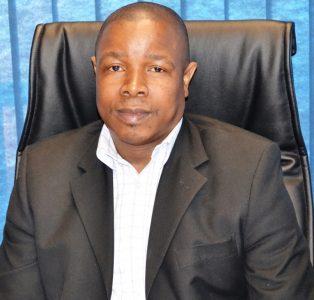 Dr Manyane Makua