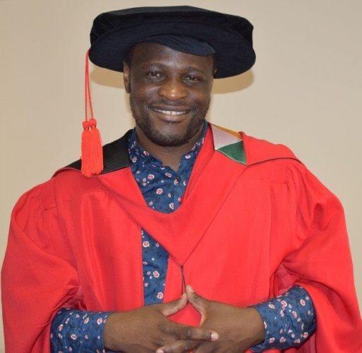 Dr Joseph Bwapwa