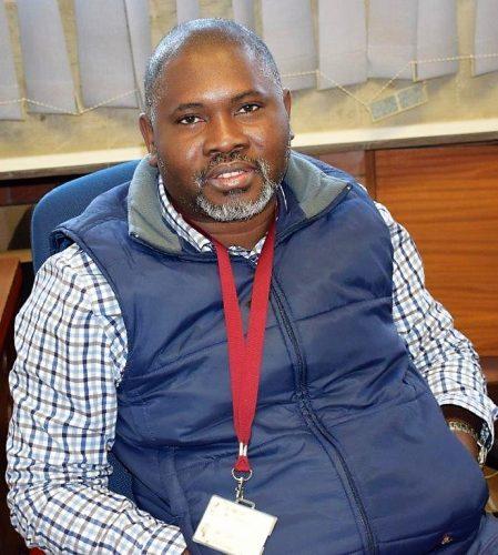 Professor Bakare